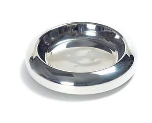 Communion Tray Bread Insert Silver