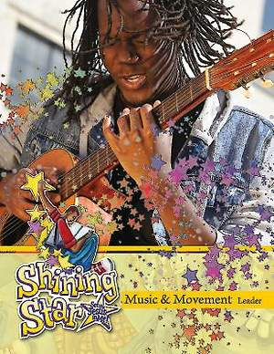 Vacation Bible School (VBS) 2015 Shining Star Music & Movement Leader