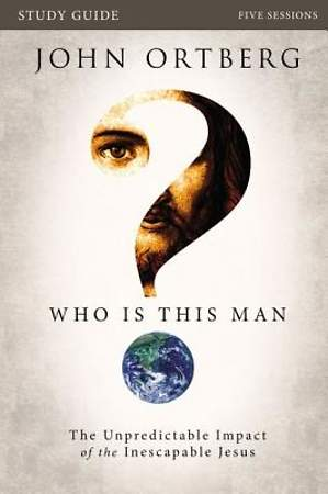 Who Is This Man? - Participant`s Guide