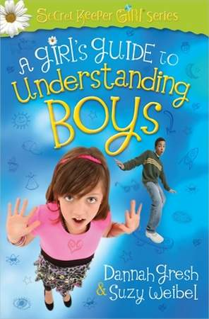 A Girl`s Guide to Understanding Boys