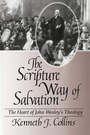 The Scripture Way of Salvation - eBook [ePub]