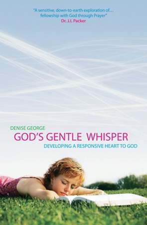 God's Gentle Whisper