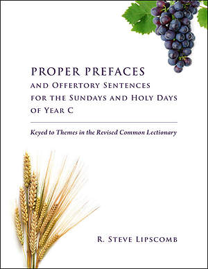 Proper Prefaces and Offertory Sentences for Sundays and Holy Days of Year C Download