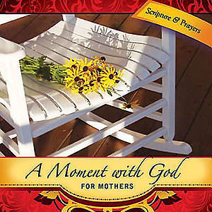 A Moment with God for Mothers - eBook [ePub]