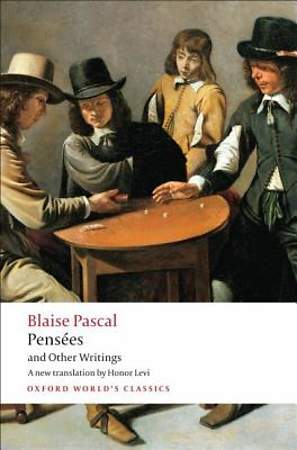 Pensees and Other Writings