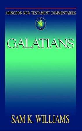 Abingdon New Testament Commentaries: Galatians - eBook [ePub]