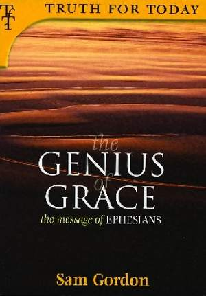 The Genius of Grace