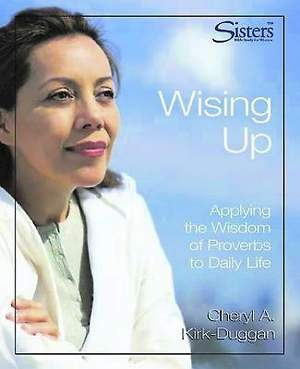Sisters Bible Study: Wising Up - Video Kit