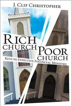 Rich Church, Poor Church - eBook [ePub]