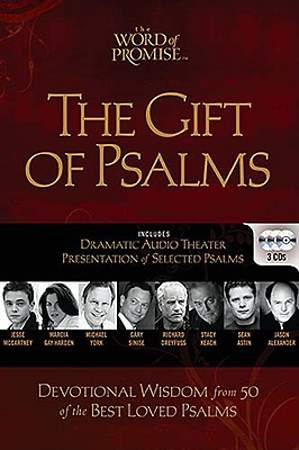 The Word of Promise the Gift of Psalms