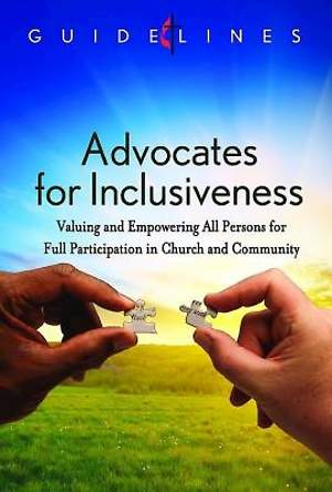 Guidelines for Leading Your Congregation 2013-2016 - Advocates for Inclusiveness - Downloadable PDF Edition