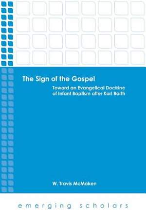 The Sign of the Gospel [ePub Ebook]