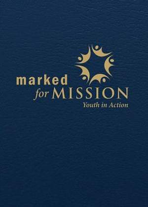 Marked for Mission [ePub Ebook]