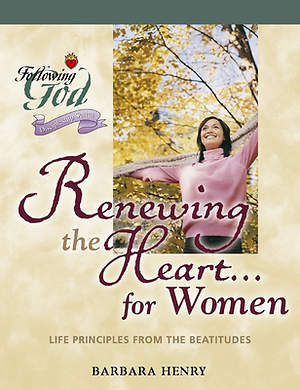 Renewing the Heart...for Women