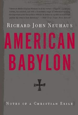 American Babylon [Adobe Ebook]