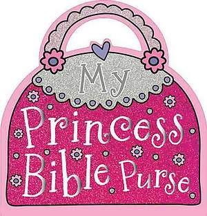 My Princess Bible Purse