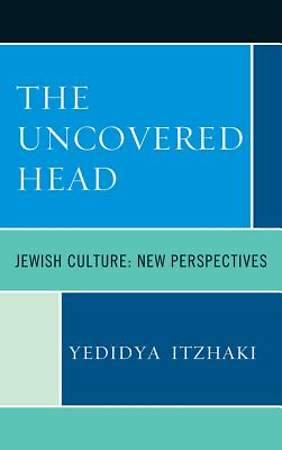 The Uncovered Head [Adobe Ebook]