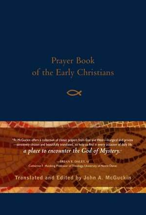 Prayer Book of the Early Christians [ePub Ebook]