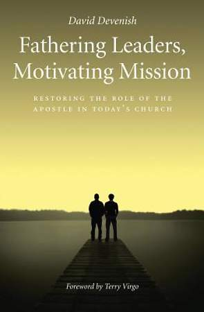 Fathering Leaders, Motivating Mission