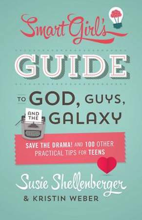 The Smart Girl's Guide to God [ePub Ebook]