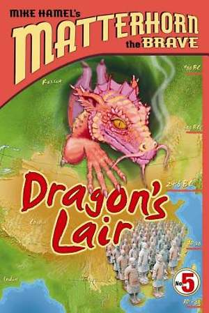 Dragons  Lair