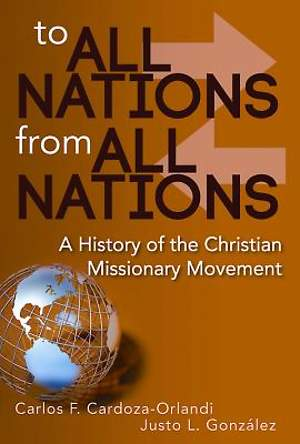 To All Nations from All Nations - eBook [ePub]