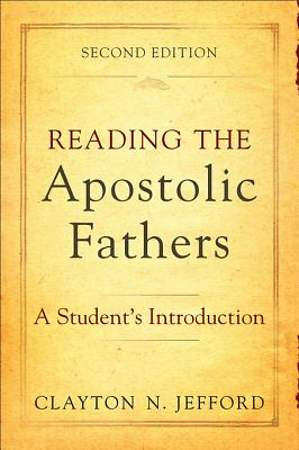 Reading the Apostolic Fathers [ePub Ebook]