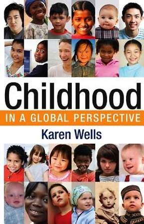 Childhood in Global Perspective