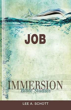 Immersion Bible Studies: Job - eBook [ePub]