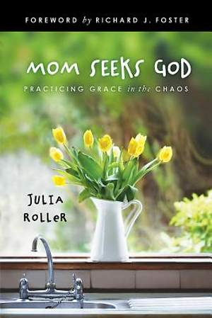 Mom Seeks God - eBook [ePub]