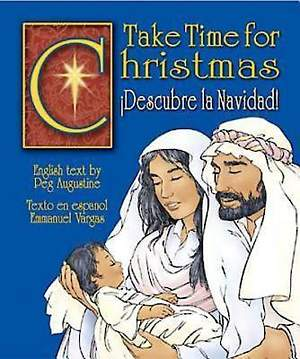 Take Time for Christmas - eBook [ePub]