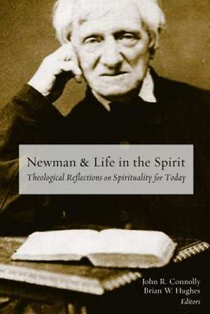 Newman and Life in the Spirit [Adobe Ebook]