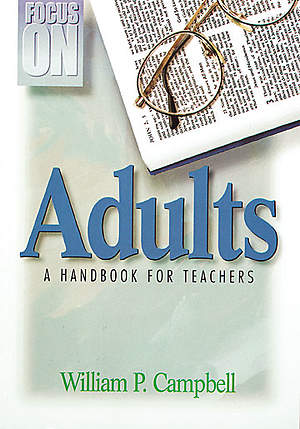 Focus On Adults A Handbook For Teachers