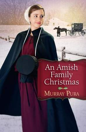 An Amish Family Christmas [ePub Ebook]