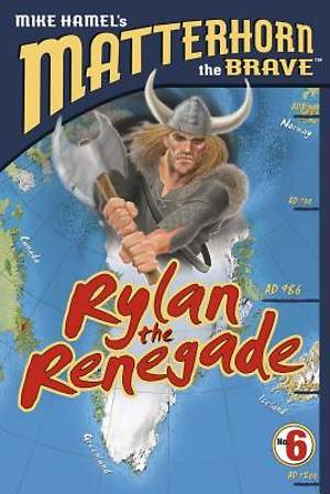 Rylan the Renegade