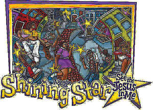 Vacation Bible School (VBS) 2015 Shining Star Outreach/Follow Up