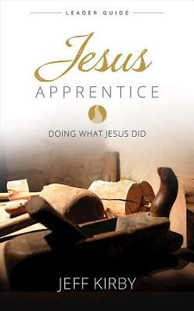 Jesus Apprentice Leader Guide - eBook [ePub]