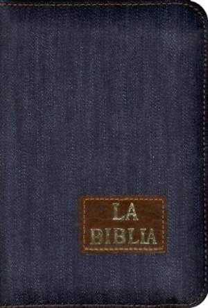 Spanish Compact Bible-VP