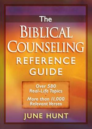 The Biblical Counseling Reference Guide [ePub Ebook]