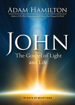 John - 40 Days of Devotions