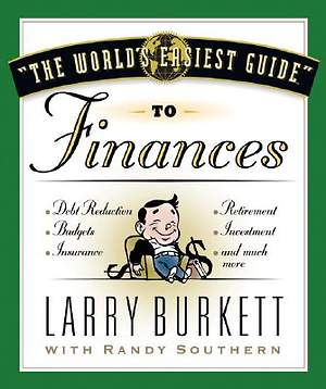 The World`s Easiest Guide to Finances
