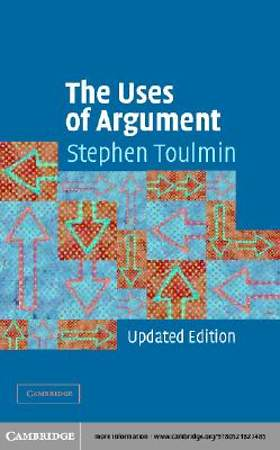 The Uses of Argument [Adobe Ebook]