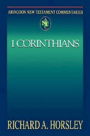 Abingdon New Testament Commentaries: 1 Corinthians