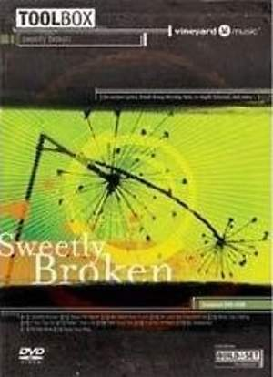 Vineyard Music - Sweetly Broken  CD
