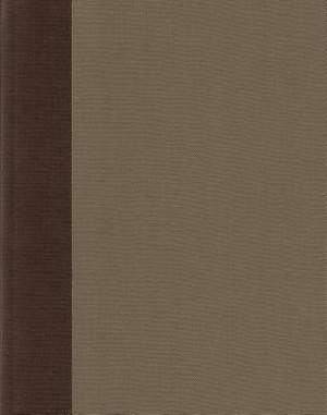 ESV Single Column Journaling Bible (Cloth Over Board, Timeless)