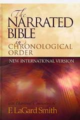 The Narrated Bible in Chronological Order