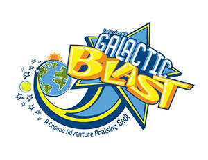 Vacation Bible School 2010 Galactic Blast MP3 Download - Revolution Single Track VBS