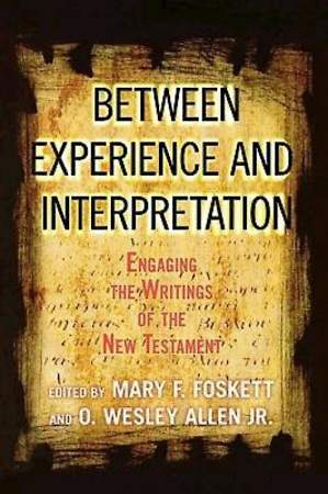 Between Experience and Interpretation