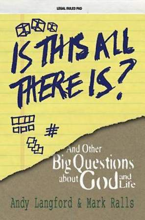 Is This All There Is? - eBook [ePub]