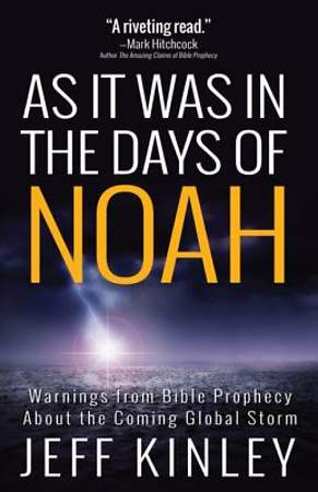 As It Was in the Days of Noah [ePub Ebook]